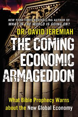 The Coming Economic Armageddon Cover