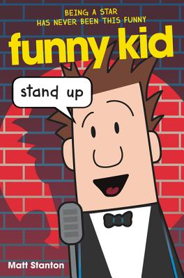 Funny Kid #2: Stand Up Cover Image