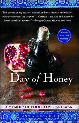 Day of Honey Cover