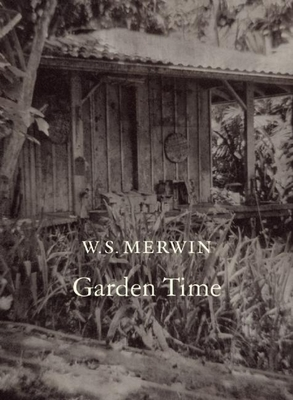 Garden Time Cover Image