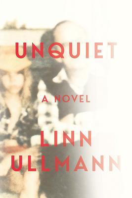 Unquiet Cover Image
