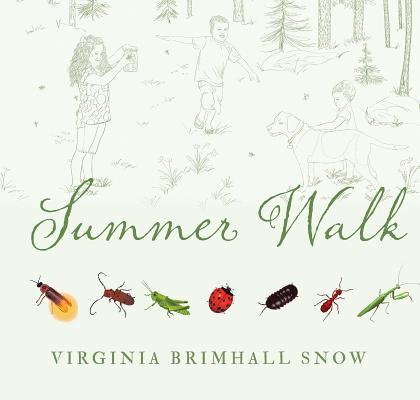 Summer Walk (Paperback) Cover Image