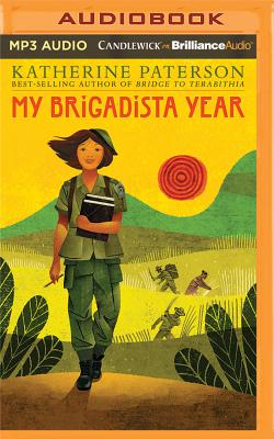 My Brigadista Year Cover Image