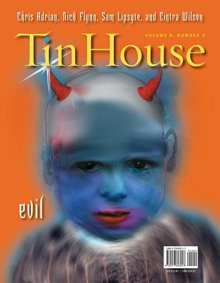 Tin House Cover