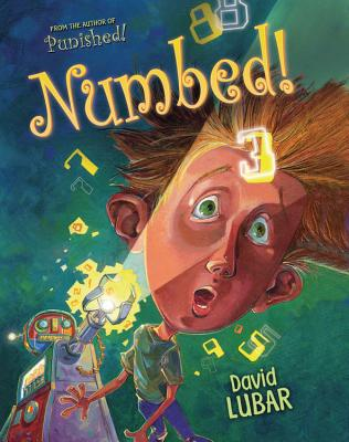 Numbed! Cover