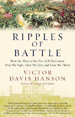 Ripples of Battle Cover