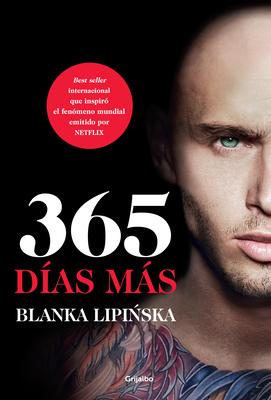 365 días más / Another 365 Days (365 DÍAS / 365 DAYS SERIES #3) Cover Image