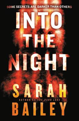 Into the Night (Gemma Woodstock #2) Cover Image