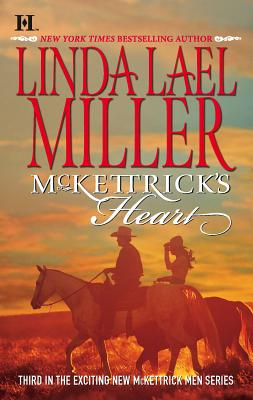 Cover for McKettrick's Heart