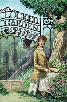 The Locked Garden Cover