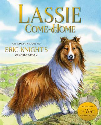 Lassie Come-Home Cover