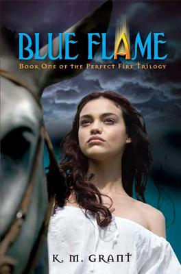 Blue Flame Cover