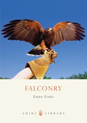 Falconry Cover