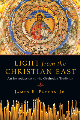 Light from the Christian East Cover