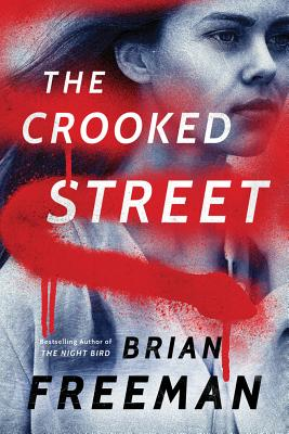The Crooked Street (Frost Easton #3) Cover Image