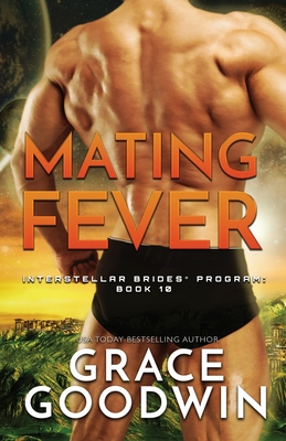 Mating Fever: Large Print Cover Image