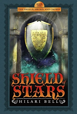 Shield of Stars Cover