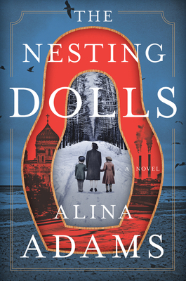 The Nesting Dolls: A Novel Cover Image