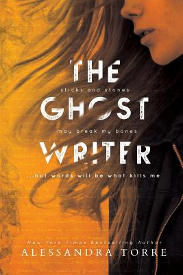 The Ghostwriter Cover Image