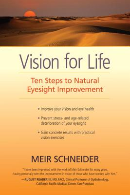 Vision for Life Cover