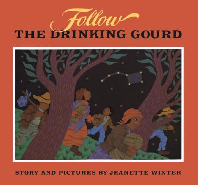 Follow the Drinking Gourd Cover Image