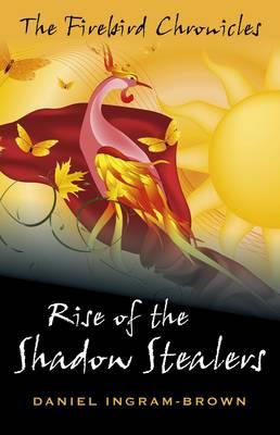 Cover for The Firebird Chronicles