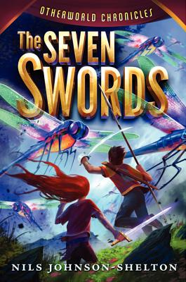 The Seven Swords Cover