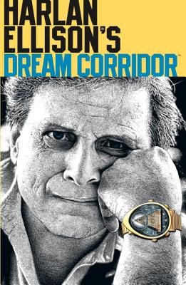 Harlan Ellison's Dream Corridor Cover