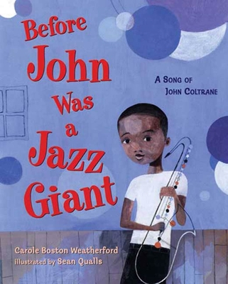 Before John Was a Jazz Giant Cover