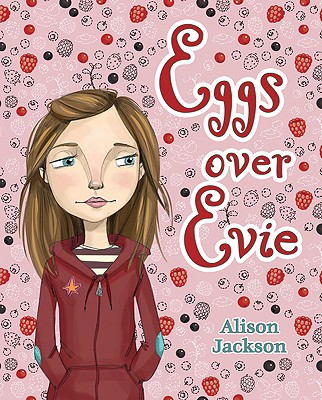Eggs Over Evie Cover