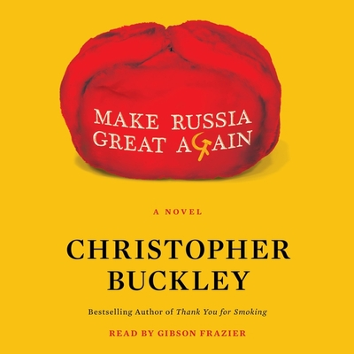 Make Russia Great Again Cover Image