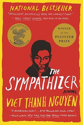 cover for The Sympathizer