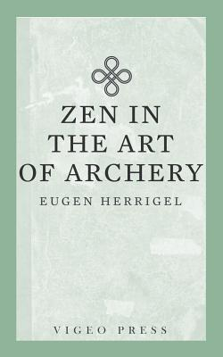 Zen in the Art of Archery Cover Image