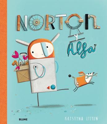 Norton y Alfa Cover Image