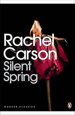 Cover for Silent Spring