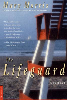 The Lifeguard Cover