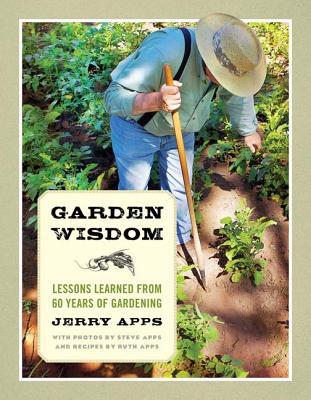 Garden Wisdom Cover
