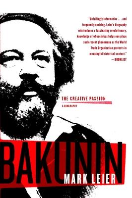Bakunin Cover