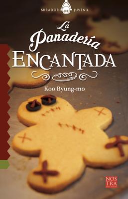 La Panadería Encantada Cover Image