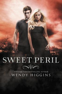 Sweet Peril (Sweet Evil #2) Cover Image
