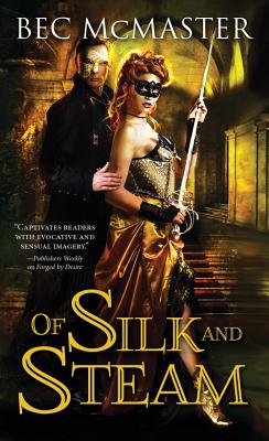 Of Silk and Steam Cover