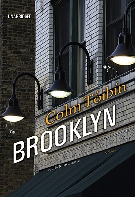 Brooklyn [With Earbuds] Cover Image