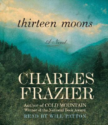 Thirteen Moons Cover Image