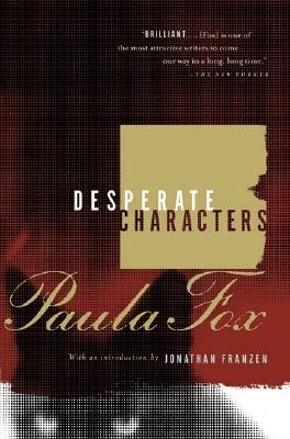 Desperate Characters Cover Image