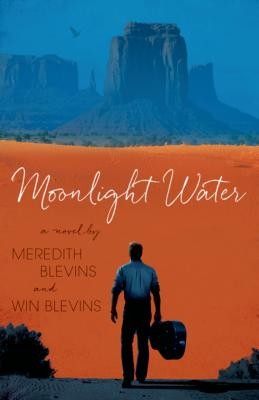 Moonlight Water Cover Image
