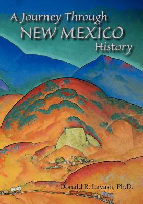 A Journey Through New Mexico History Cover Image