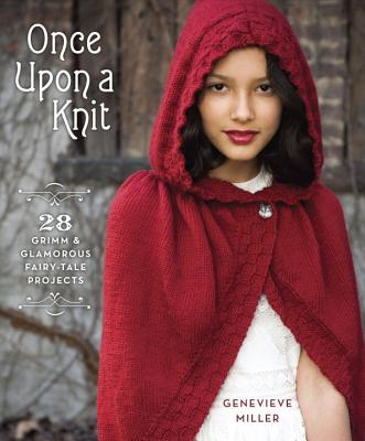 Once Upon a Knit Cover