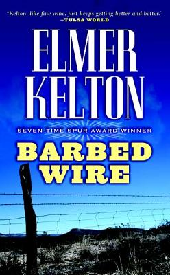 Barbed Wire Cover Image