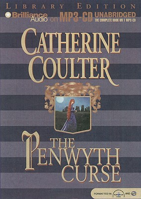 The Penwyth Curse Cover Image