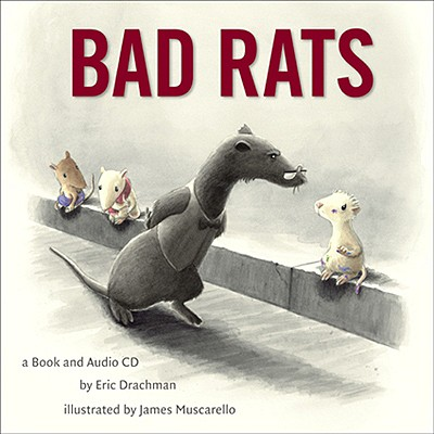 Bad Rats [With CD] Cover